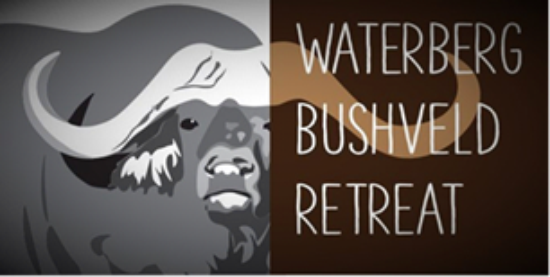 waterberg bushveld retreat game logo